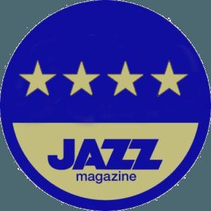 4 étoiles jazzmagazine